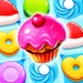 Cookie Burst Mania New Match 3 Puzzle Game For PC (Windows & MAC)