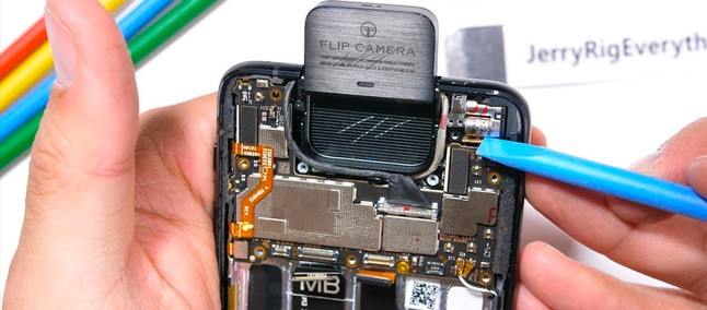 Device Motherboard