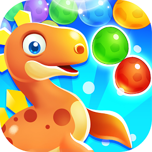 Dragon Bubble Shooter 2019 For PC (Windows & MAC)