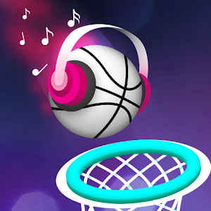 Dunk n Beat For PC (Windows & MAC)