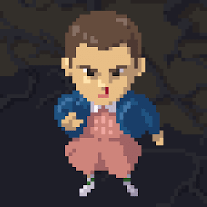 Eleven - A Stranger Things tribute For PC (Windows & MAC)