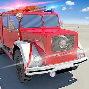 Fire Truck Simulator 2019 For PC (Windows & MAC)