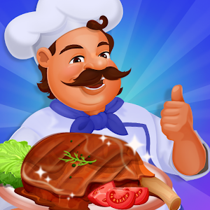 Food Court - Craze Restaurant Chef Cooking Games For PC (Windows & MAC)