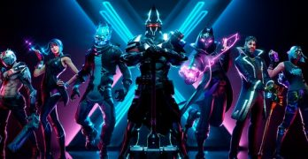 Fotnite: Season X Comes to the Game Bringing Exclusive Rewards