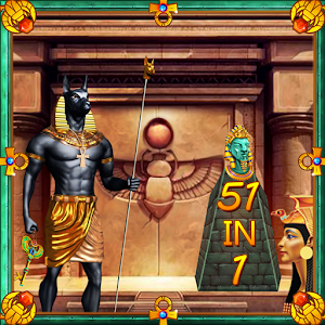 Free New Escape Games 57-Ancient Doors Escape For PC (Windows & MAC)