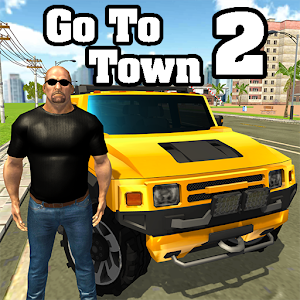 Go To Town 2 For PC (Windows & MAC)