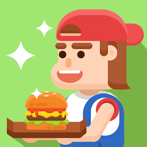 Idle Burger Factory - Tycoon Empire Game For PC (Windows & MAC)