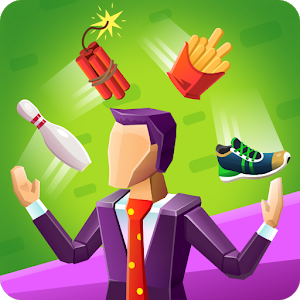 Idle Juggler For PC (Windows & MAC)