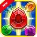 Jewel Star Classic - Jewel Match 3 Game For PC (Windows & MAC)