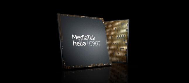 MediaTek G90T