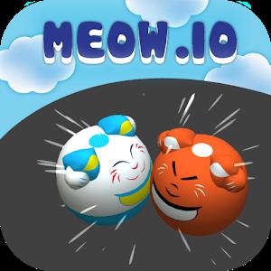 Meow.io - Cat Fighter For PC (Windows & MAC)