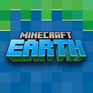 Minecraft Earth For PC (Windows & MAC)