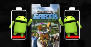 Prepare the battery! Minecraft Earth beta will be available for Android next week