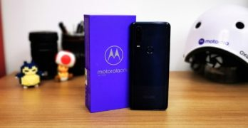 Motorola One Action Autonomy | Battery test this Monday, from 7am