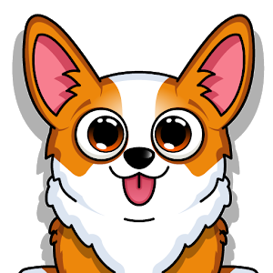 My Corgi - Virtual Pet Game For PC (Windows & MAC)