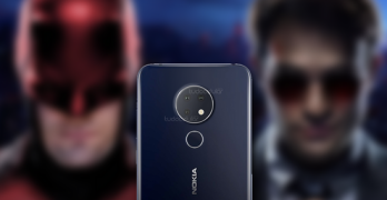 New covers confirm Nokia 7.2 'Motorola style' camera design