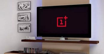 Warned on Twitter! New teaser reveals that OnePlus TV will have 55 inch QLED panel
