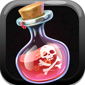 Potions Magic Idle Clicker - Quest To Merge For PC (Windows & MAC)