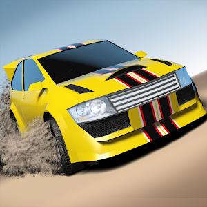 Rally Fury - Extreme Racing For PC (Windows & MAC)