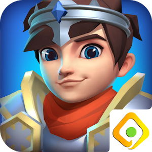 Rise of Legend For PC (Windows & MAC)