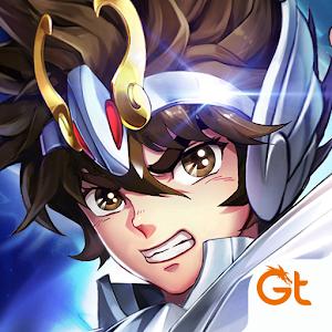Saint Seiya Awakening: Knights of the Zodiac For PC (Windows & MAC)
