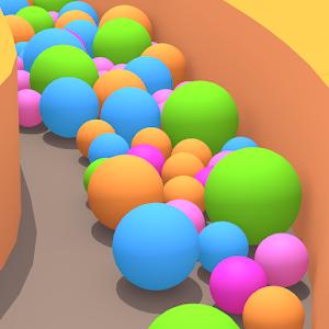 Sand Balls For PC (Windows & MAC)