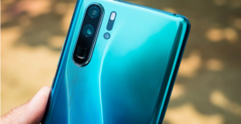 Huawei P30 Pro is the Only Camera You Need
