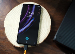 OnePlus's new Warp Charge