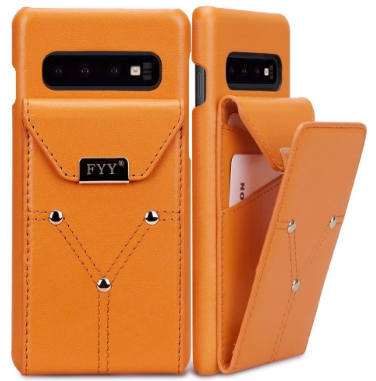FYY Luxury Wallet Case