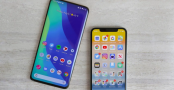 Why I Carry an iPhone and an Android Phone