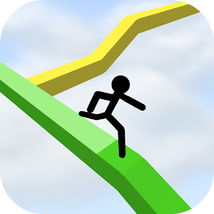Skyturns - Parkour Running Game For PC (Windows & MAC)