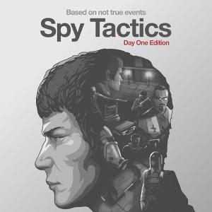 Spy Tactics For PC (Windows & MAC)