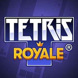 Tetris® Royale For PC (Windows & MAC)
