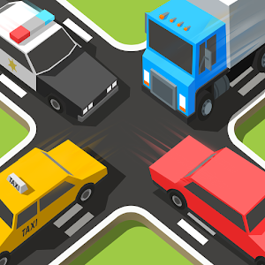 Traffic Rush 3D For PC (Windows & MAC)