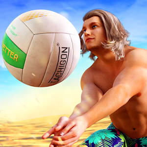 Volleyball : Spike Master For PC (Windows & MAC)
