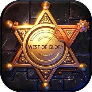 West of Glory For PC (Windows & MAC)
