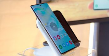 Best Wireless Charging Pads for Note 10 and Note 10+ in 2019
