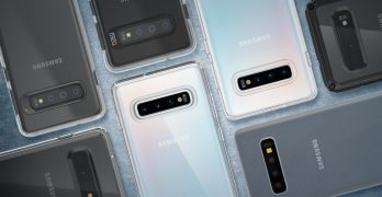 Best Clear Cases for Galaxy S10 in 2019
