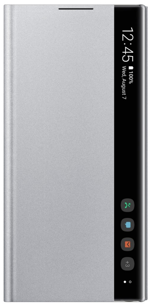 S-View Flip Cover