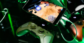 xCloud, is that you? Screens indicate Xbox One mirroring for smartphones
