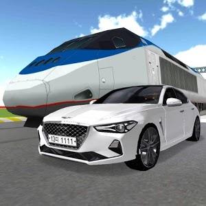3D Driving Class For PC (Windows & MAC)