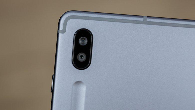 dual-rear camera