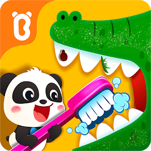 Baby Panda's Care: Safety & Habits For PC (Windows & MAC)