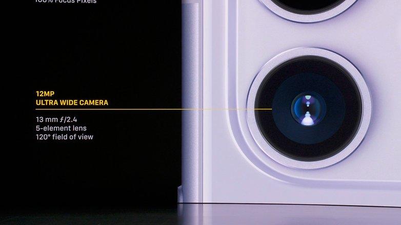 double camera