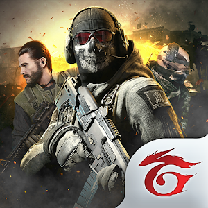 Call of Duty®: Mobile - Garena For PC (Windows & MAC)