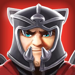 Darkfire Heroes For PC (Windows & MAC)