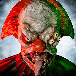 Death Park : Scary Clown Survival Horror Game For PC (Windows & MAC)