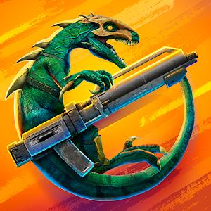 Dino Squad For PC (Windows & MAC)