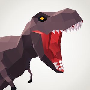 Dinosaur Rampage For PC (Windows & MAC)