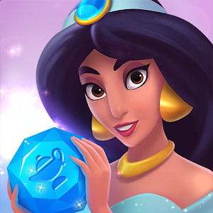 Disney Princess Majestic Quest For PC (Windows & MAC)